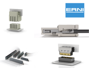 Electronic Connector Supplier