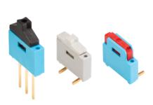 mini slide switches