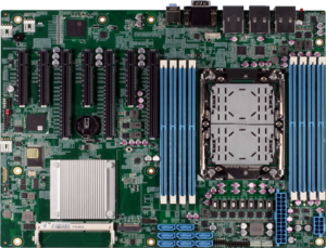 3rd Generation Intel Xeon SP Processors