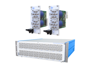 67GHz Microwave Multiplexers