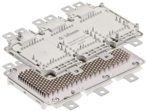 Automotive power module