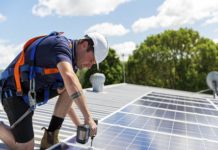 Average Cost to Install Solar Panels