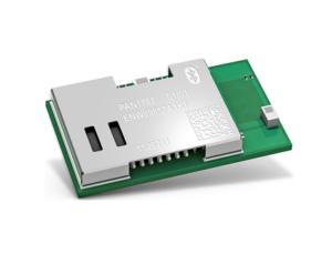 Bluetooth 5 Low Energy module
