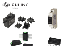 CUI Power products