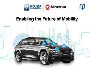 Enabling the Future of Mobility eBook