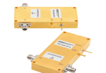 Input Protected Low Noise Amplifiers
