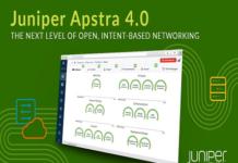 Juniper Apstra 4.0 Software