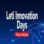 Leti Innovation Days 2021