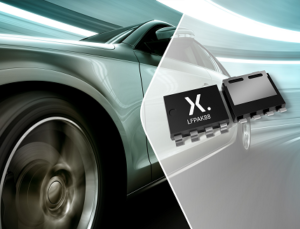 MOSFETs for Automotive & Industrial applications