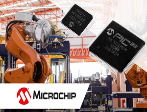 Microcontrollers for Electric Motor Control