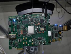 Microsemi PolarFire FPGA devices