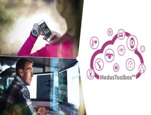 ModusToolbox Machine Learning