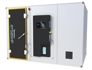 RTS85HP base station test systems