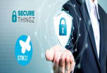 STM32 MCU Security