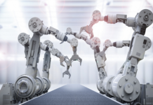 Top Machinery Technology of the future