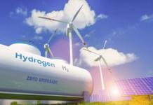 Smart Metering Hydrogen