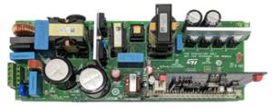 300W AC-DC LED power supply