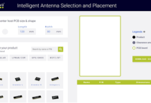 Software Tool to Optimise Antenna Placement