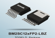 AC DC Converter ICs of Surface Mount Package