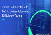 Automated 5G Network Testing