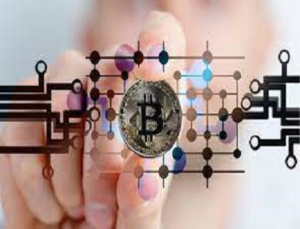 Bitcoin and Entertainment industry