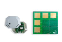 Bluetooth explorer kits for Indoor Positioning