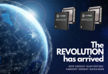 Buck-Boost ICs for Energy Harvesting