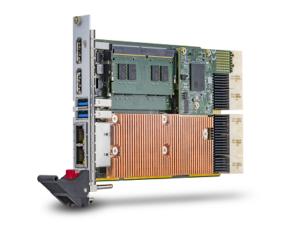 CompactPCI Serial Processor Blade