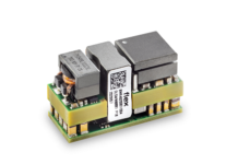 DC converter for data centers