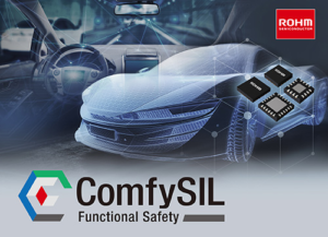 Functional Safety in Vehicles