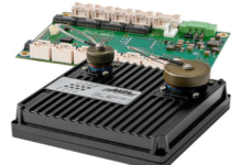Gbit Ethernet switch for Defense Application