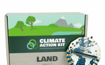 InkSmith's Climate Action Kit