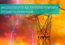 Isolated System-Monitoring Solution