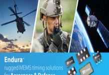MEMS Timing Solution
