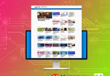 Microchip Technology Content Platform