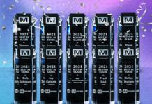 Mouser Best-in-Class Awards