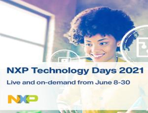 NXP Technology Days 2021