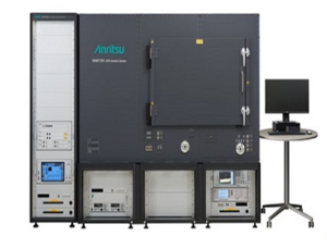 New Radio RF Conformance Test System