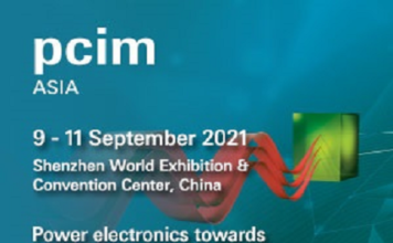 PCIM Asia Conference 2021