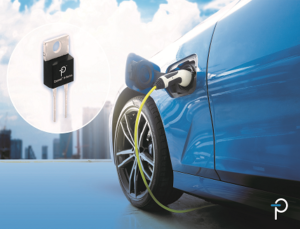 Silicon Diodes for Automotive applications