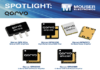 RF power amplifiers for satellite & cable TV applications
