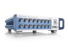 Radio communication test platform