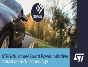 GaN Electric Vehicle