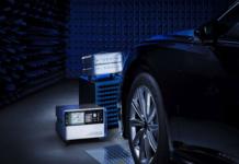Test System for Automotive Radar Sensors