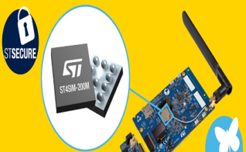 GSMA-certified eSIM