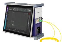 mOSA Optical Spectrum Analysis Module