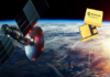 MOSFET for Defense Space Applications