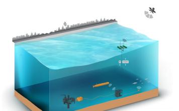 Ocean Wave Energy Harvesting
