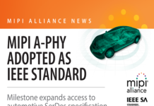 MIPI A-PHY Standard