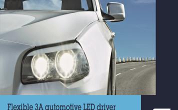 automotive LED driver